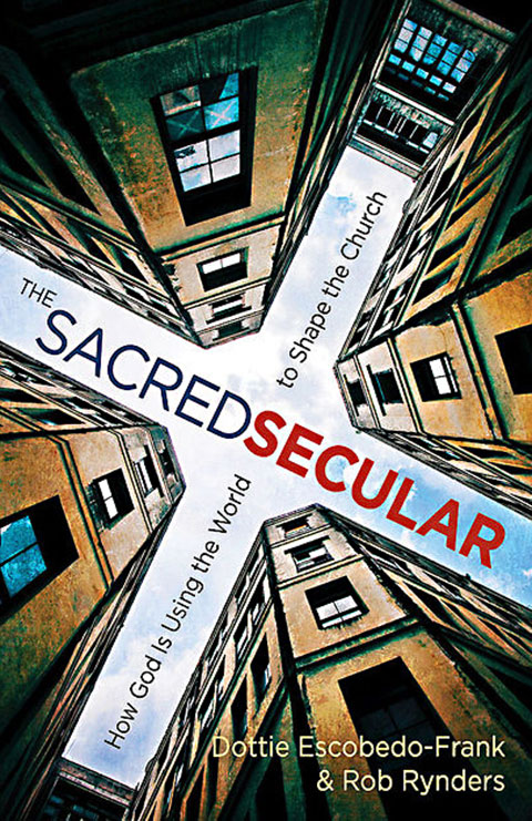 The Sacred Secular