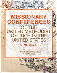 Missionary Conferences of the United Methodist Church in the United States